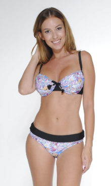 Ensemble Bikini  Balconnet ALICE