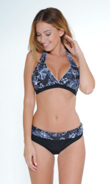 Ensemble Bikini Triangle HYGRID