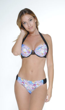 Ensemble Bikini Push-Up LINDA