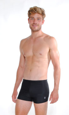 Boxer de Bain Stretch  VASCO